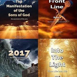 Spiritual Warfare Chapter 1 Remember- Frontline