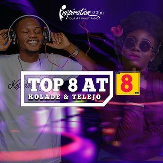 Top 8@8