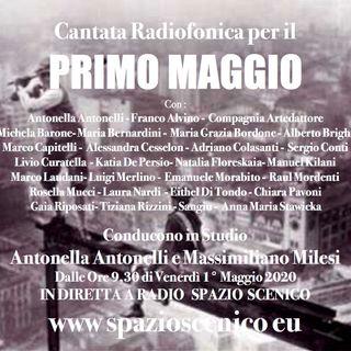 Bicicletta Speciale : Cantata Radiofonica per il 1° Maggio