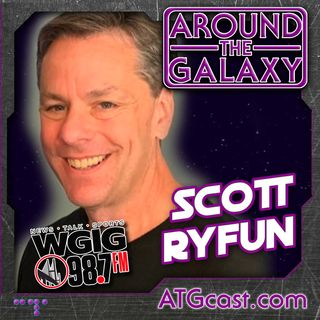 130. Scott Ryfun: A Star Wars Story