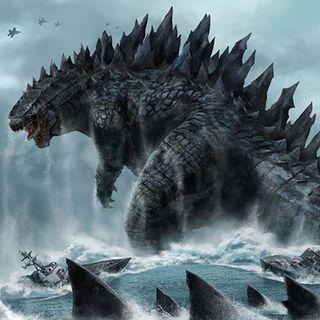 Godzilla, el rey de los monstruos