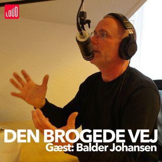#3 - Balder Johansen