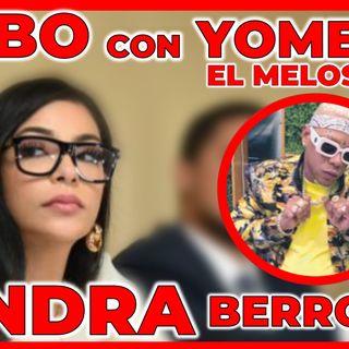 BOBO CON YOMEL EL MELOSO Y SANDRA BERROCAL