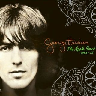 ESPECIAL GEORGE HARRISON THE APPLE YEARS 1968 1975 PT03 #GeorgeHarrison #stayhome #wearamask #washyourhands #wanda #thevision #jimmywoo #twd