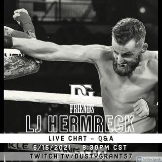 Episode 31 - LJ Hermreck