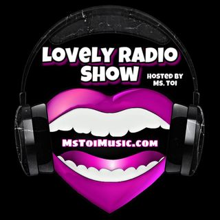 Lovely Radio Show- Ladies Night