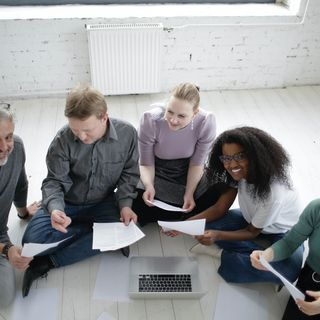 Workplace Culture Redefined - Webinar l Remote Work Challenges l COVID-19