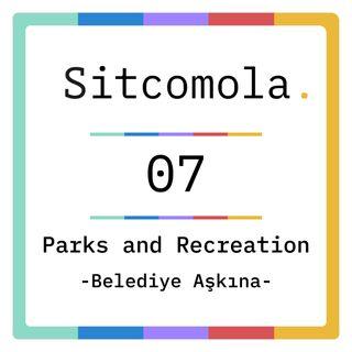 belediye aşkına | parks and recreation | #07