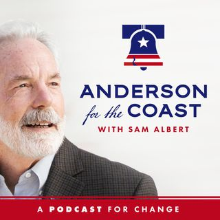 Mid-Session Podcast with Senator Dick Anderson - March 2021