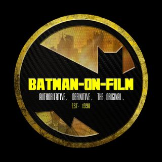 BOF VLOG #59: Reeves Reveals Pattinson's Batman