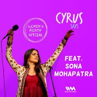 Ep. 159: feat. Musician Sona Mohapatra