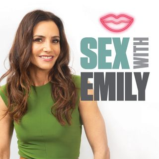 From Whatever to Best Sex Ever with Courtenay Hameister