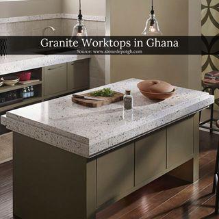 Granite Worktops in Ghana