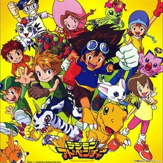 "RADIO GIAFFY - 12/10/19 ""Digimon"" (2di5)"