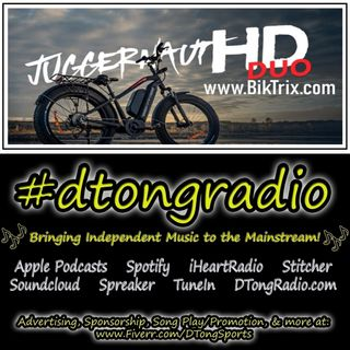 #MusicMonday on #dtongradio - Powered by biktrix.com