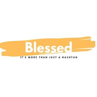 Blessed PODCAST #3  I Am One of the Most Powerful Words