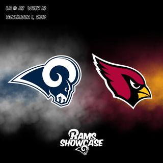 Rams Showcase - Rams @ Cardinals