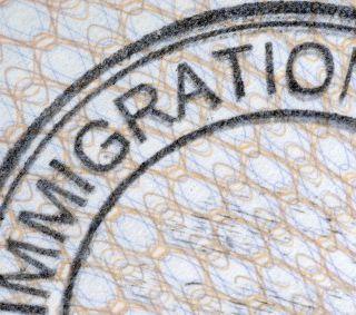 Episode 3 Immigration