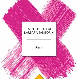 "Alberto Pellai ""Zitta!"""