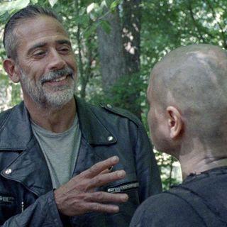 The Walking Dead: #120 Squeeze (10x7) Mid season premiere