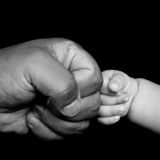 Ps Ian: Fathers