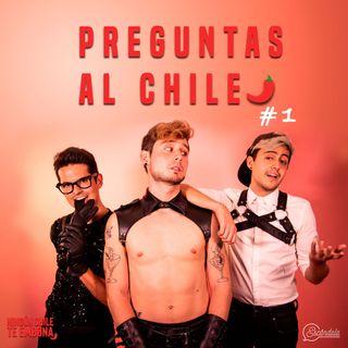 Ep 01 Preguntas al Chile