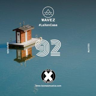 WAVEZ EP 92