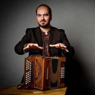Ticket to Read - Un live attorno al mondo tra musica e libri con Alessandro D'Alessandro - 15/4/21