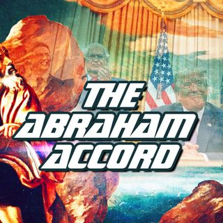 NTEB RADIO BIBLE STUDY: How The Abraham Accord Is Putting A Renewed Spotlight On The Prophetical Books Of Daniel And Revelation