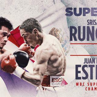 Inside Boxing Weekly:Sor Rungvisai-Estrada Preview Show, Recap Last Week and More!