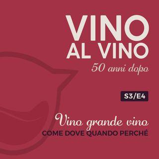 S3 E4 | Vino grande Vino