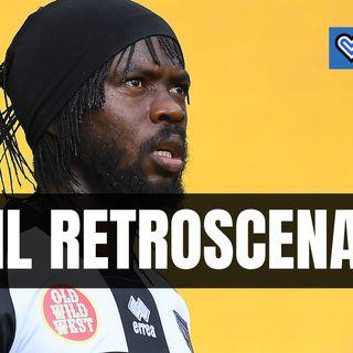 VIDEO - Inter-Parma, l'insidia numero uno è Gervinho. E Conte stava per prenderlo