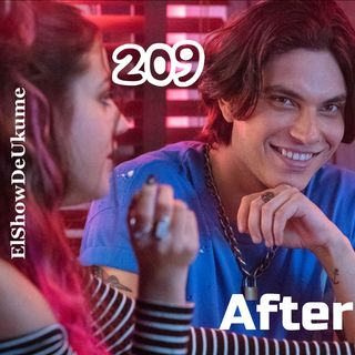 After | ElShowDeUkume 209