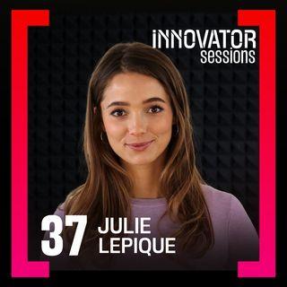 femtasy Co-Gründerin Nina Julie Lepique erklärt, wie du im Leben von radikaler Ehrlichkeit profitierst