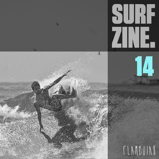 14 - Campeonato Bico Branco de laybacks, surf liberado no Guarujá e reviravoltas na liberação do surf no Rio de Janeiro