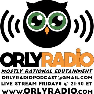 ORLY-EP0113A - Conspiracy Bias Epistemology & Breakfast of Champions