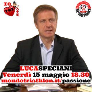 Passione Triathlon 🏊🚴🏃💗 Luca Speciani