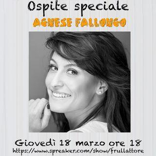Ep.4 - Andiamo in profondità, con Agnese Fallongo