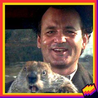 T08E01- El Día de la Marmota: el día de la marmota