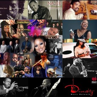 """Lalah Hathaway """"In The Smooth Jazz Zone"""""""