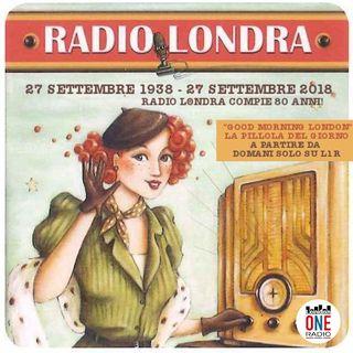 Storia della radio- 3^ puntata - Anni 30-40