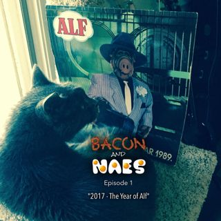 2017: The Year of ALF