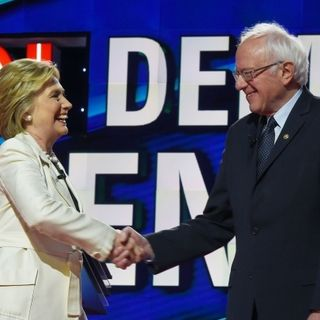 What's Next for Hillary, Bernie and the Democrats After NY