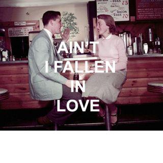 Perhaps, I'll Never Fall In Love Again...However.