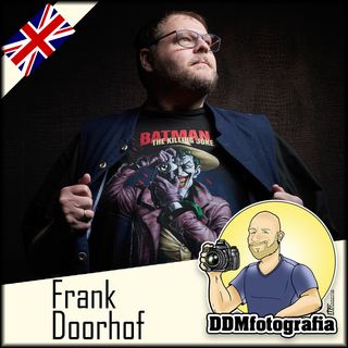 Frank Doorhof -English spoken-