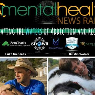Navigating the Waters of Addiction and Recovery: An Interview with Luke Richards