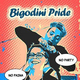 Bigodini Party #XIX - No Paina no Party
