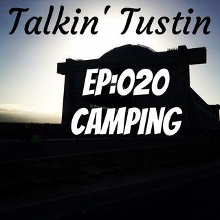 EP:020 Camping