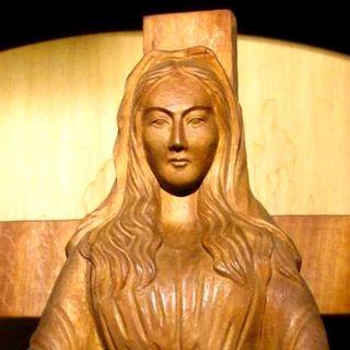 Our Lady of Akita I
