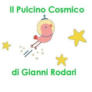 Il Pulcino Cosmico di Gianni Rodari